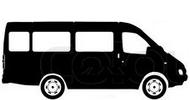Autofolie na Dodávka