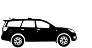 Autofolie na Jeep