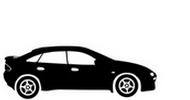 Autofolie na liftback