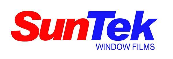 Logo SunTek folie